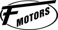 Logo F Motors