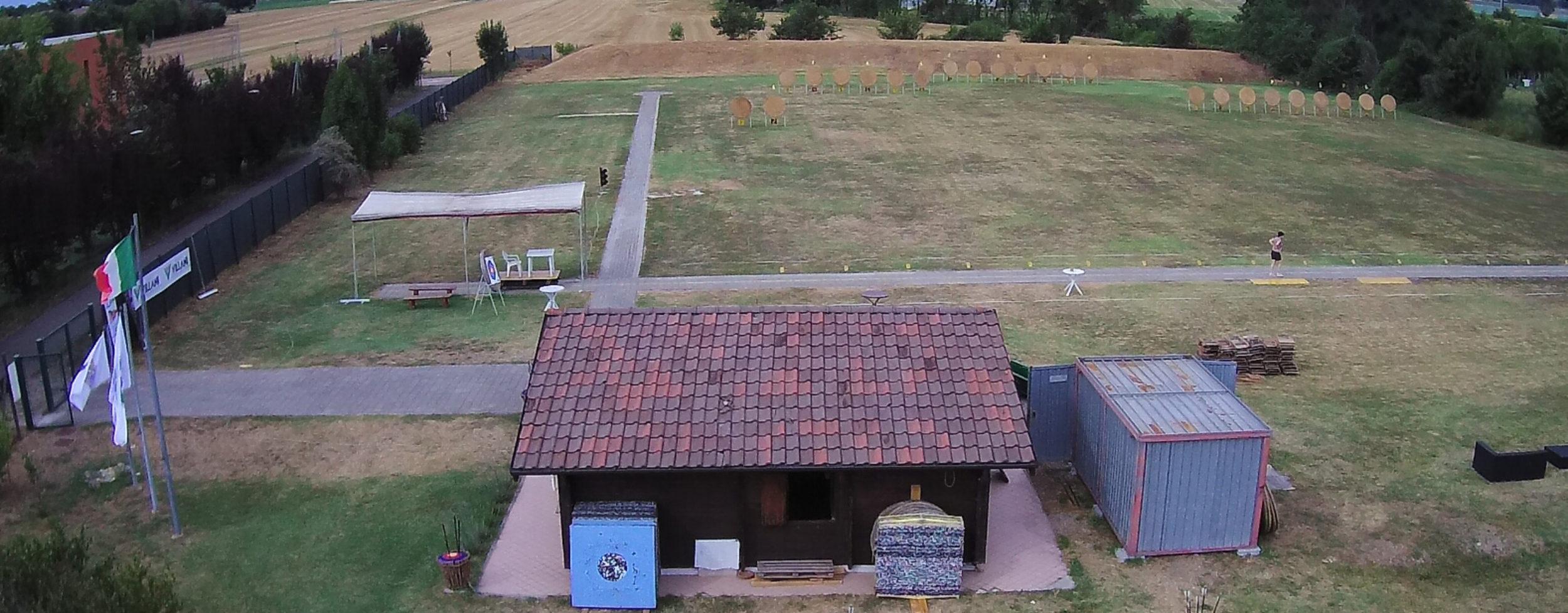 A.s.d Arcieri Montale